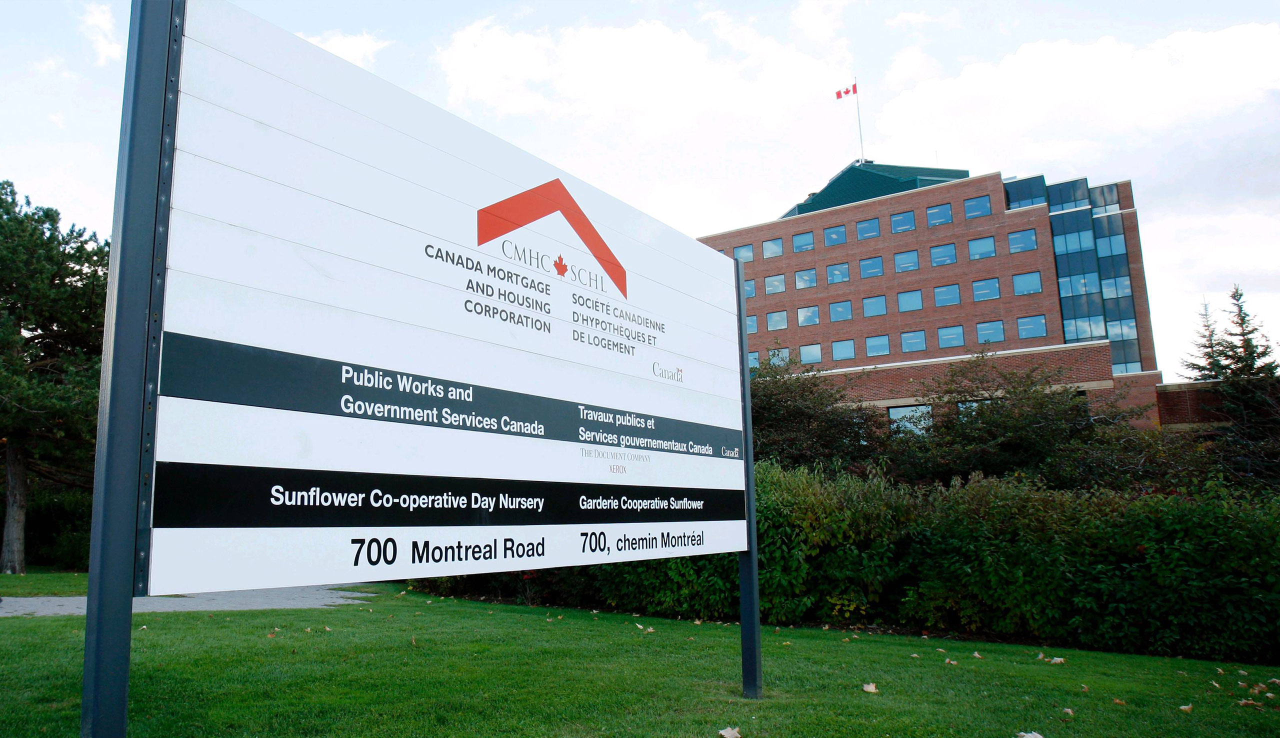 CMHC Changes – A Summary