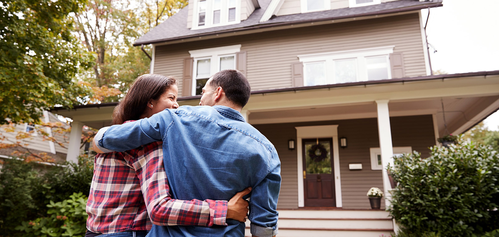 BUYING YOUR FIRST HOME IN 2021